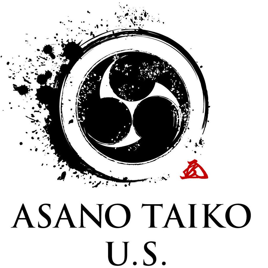 Image result for asano taiko logo